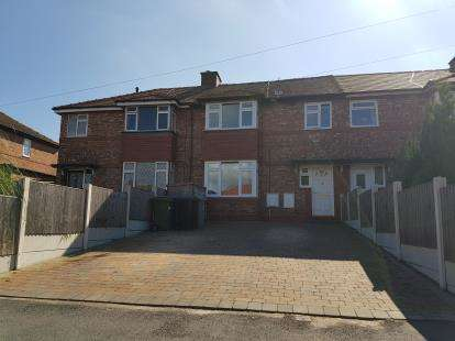 3 Bedrooms House for sale in West Avenue, Altrincham, Greater Manchester, .