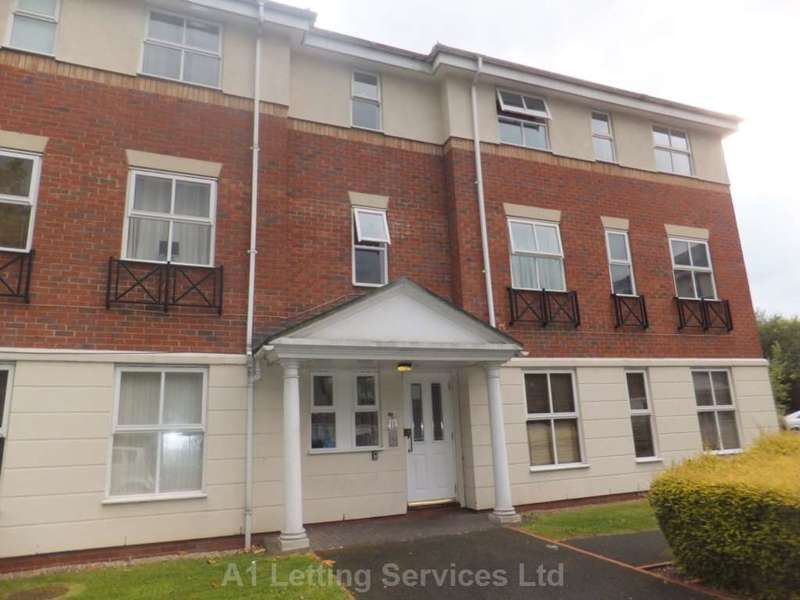 2 Bedrooms Apartment Flat for rent in Artillery Street, Bordesley Village *** MOVE IN THIS MONTH AND ONLY PAY 50% FEES ****