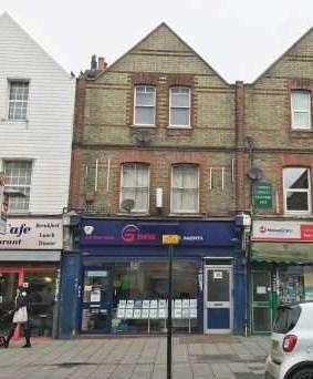 Residential Development Commercial for sale in Greyhound Lane, Streatham, London, SW16 5NP
