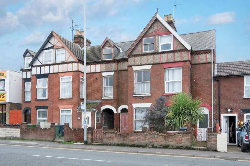 5 Bedrooms Town House for sale in St Nicholas Road, Great Yarmouth