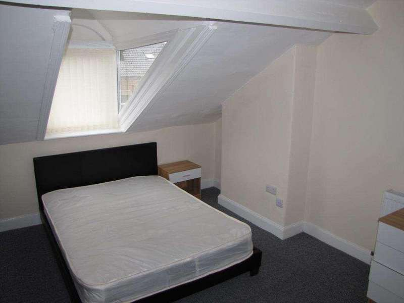 Studio Flat for rent in Nether Hall Road, Doncaster