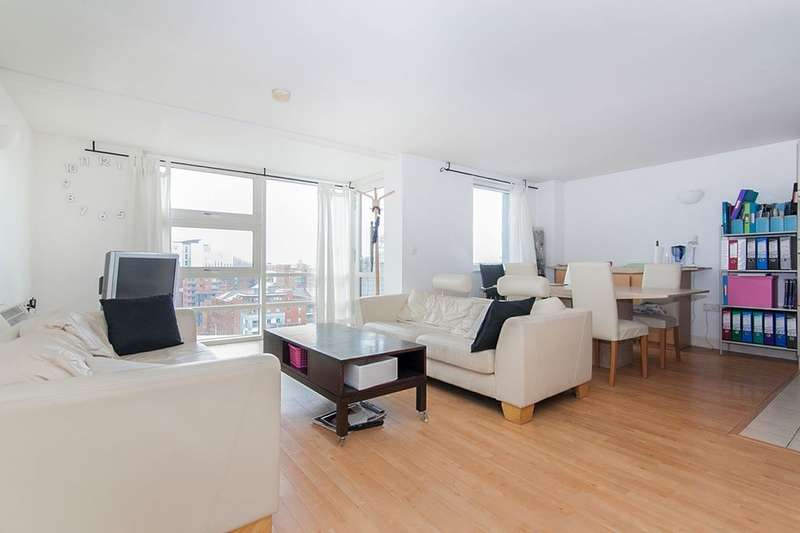 2 Bedrooms Flat for sale in 51 Whitworth Street West, Manchester, M1
