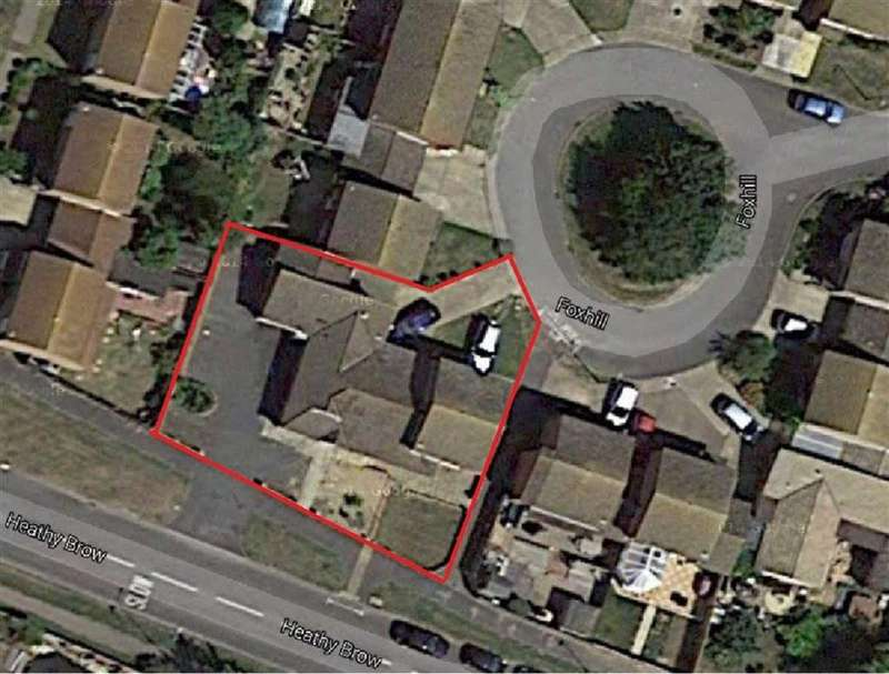 5 Bedrooms Land Commercial for sale in Foxhill, Peacehaven