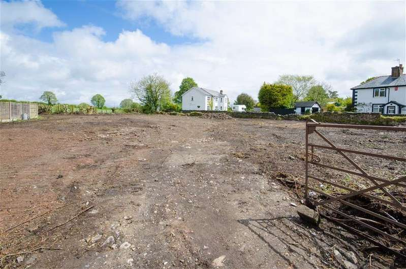 Land Commercial for sale in Rhosesmor, Mold