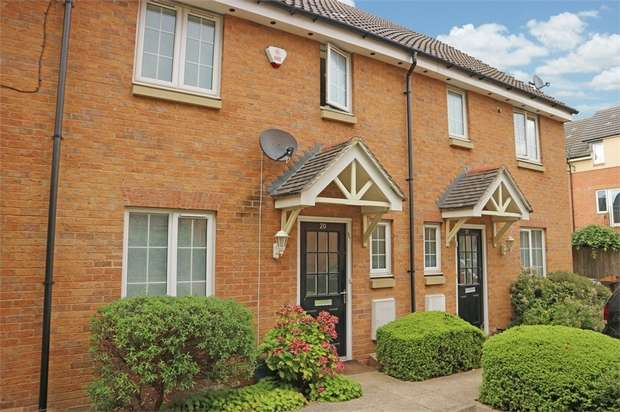 3 Bedrooms End Of Terrace House for sale in Chaucer Grove, Borehamwood, Hertfordshire