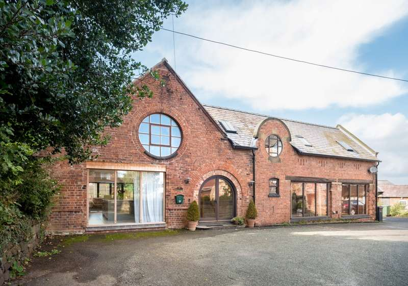 4 Bedrooms House for sale in 4 bedroom House Detached in Weaverham