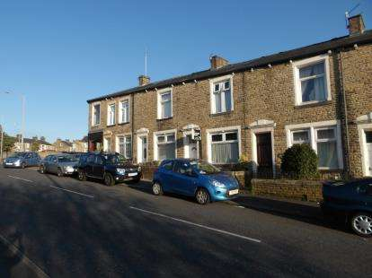 3 Bedrooms Terraced House for sale in Netherfield Road, Nelson, Lancs, BB9
