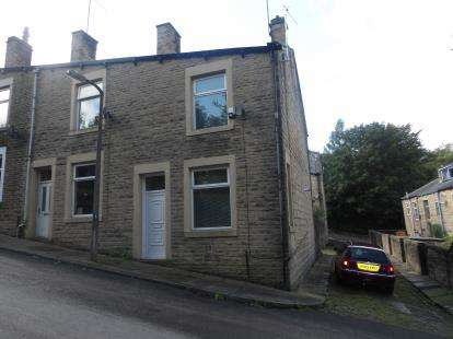 3 Bedrooms Terraced House for sale in Daisy Street, Colne, Lancashire, BB8