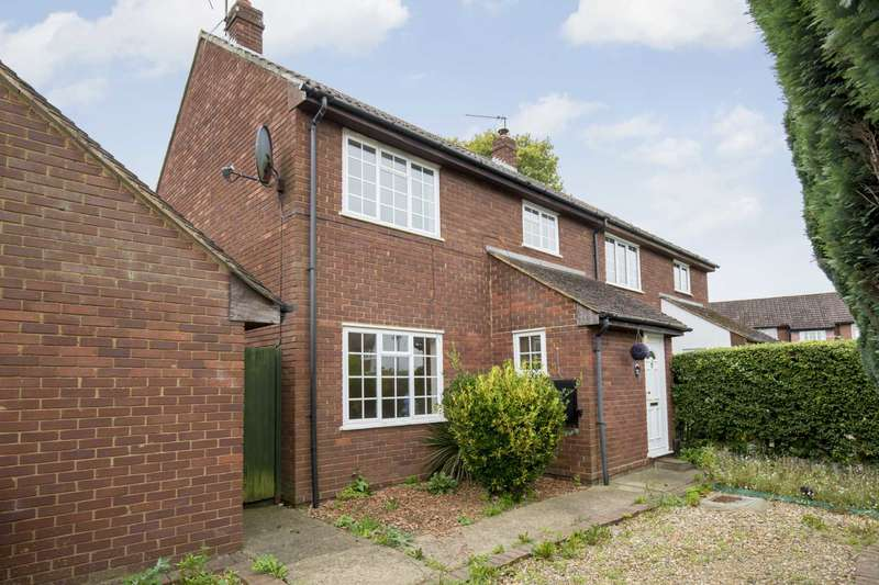 4 Bedrooms Semi Detached House for sale in Eastnor, Bovingdon