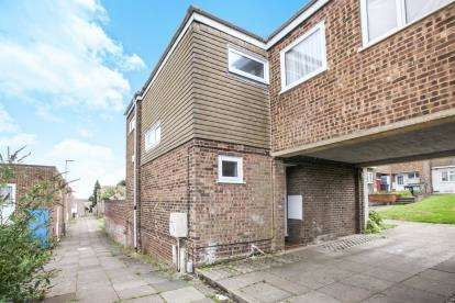 4 Bedrooms Terraced House for sale in Brussels Way, Luton, Bedfordshire, Marsh Farm