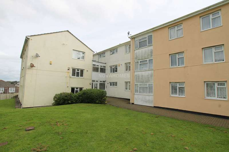 3 Bedrooms Flat for sale in Miers Close, St Budeaux, PL5 1DJ