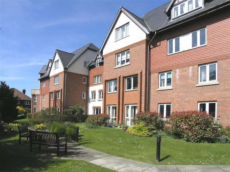 1 Bedroom Sheltered Housing Retirement Property for sale in Shardeloes Court, Newgate Street, Cottingham
