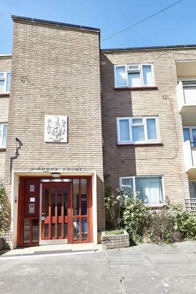 2 Bedrooms Flat for sale in Stanley Road, London, London, E4