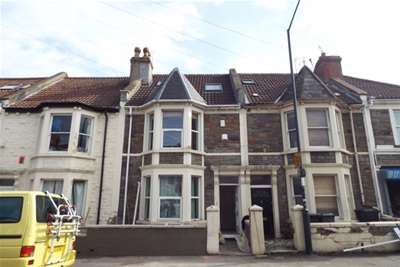 2 Bedrooms Flat for rent in Raleigh Road, Southville