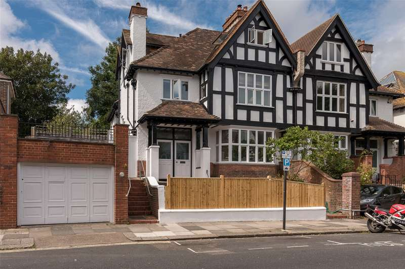7 Bedrooms House for sale in York Avenue, Hove, East Sussex, BN3