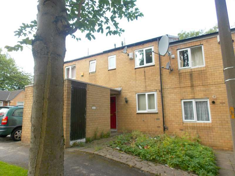 2 Bedrooms Town House for sale in Great Holme, Great Lever , Bolton, BL3