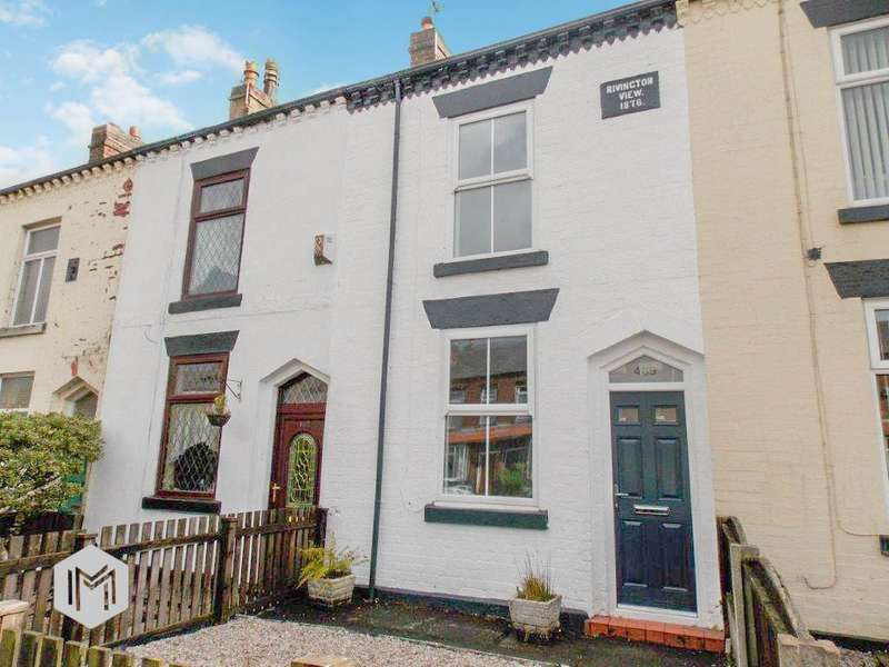 2 Bedrooms Terraced House for sale in St Helens Road, Bolton, BL3