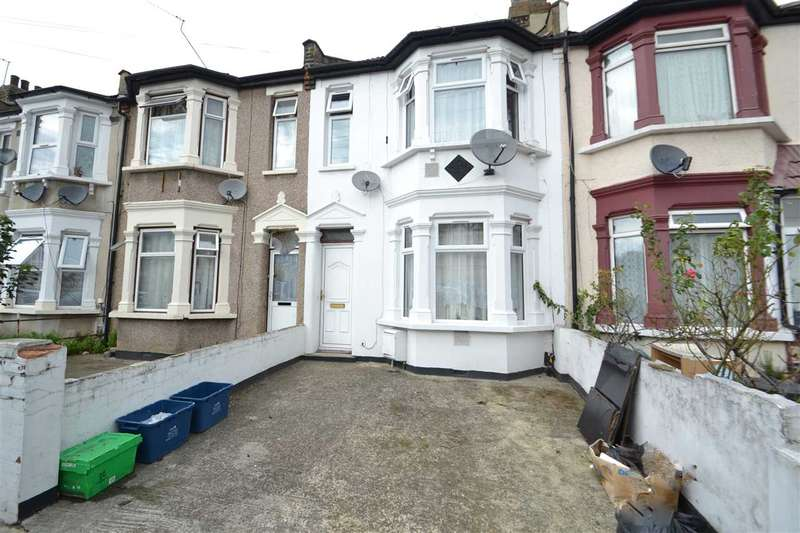 3 Bedrooms Terraced House for sale in Norman Road, Ilford