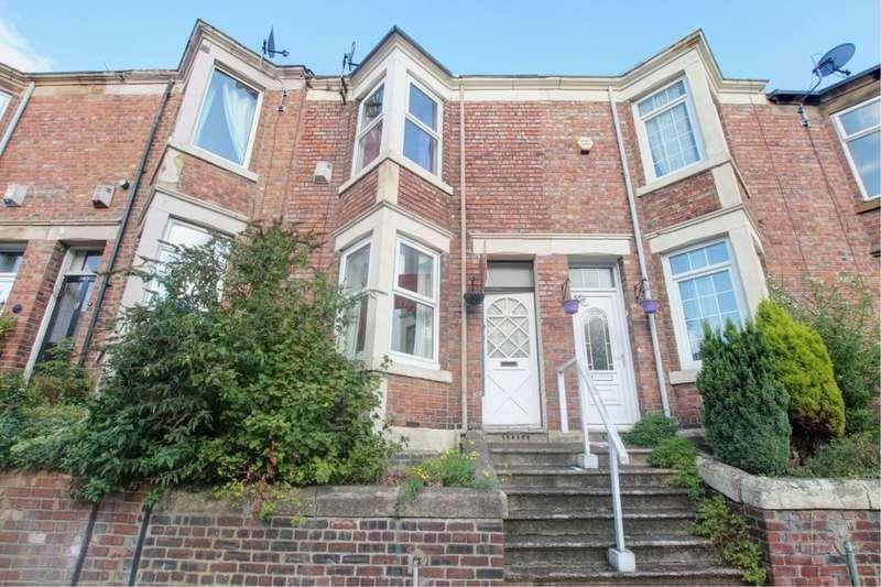 2 Bedrooms Property for sale in Fern Dene Road, Gateshead, NE8