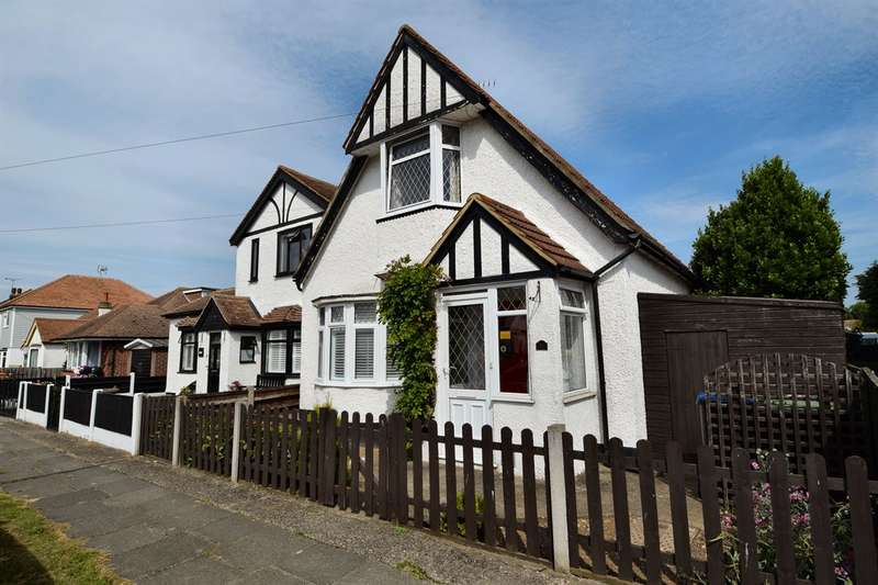 2 Bedrooms Detached House for sale in Linden Avenue, HERNE BAY