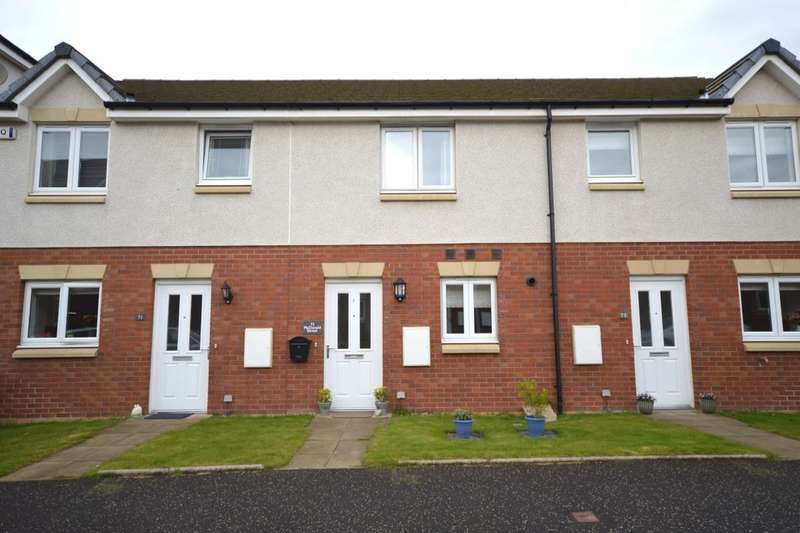 2 Bedrooms Property for sale in Mcdonald Street, Dunfermline, KY11