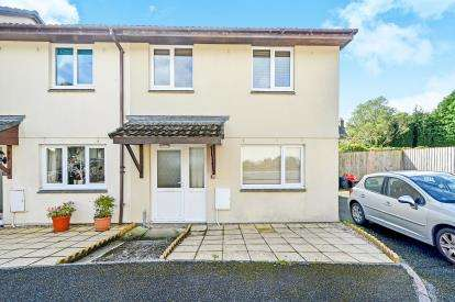 2 Bedrooms End Of Terrace House for sale in St. Austell, Cornwall, St. Austell