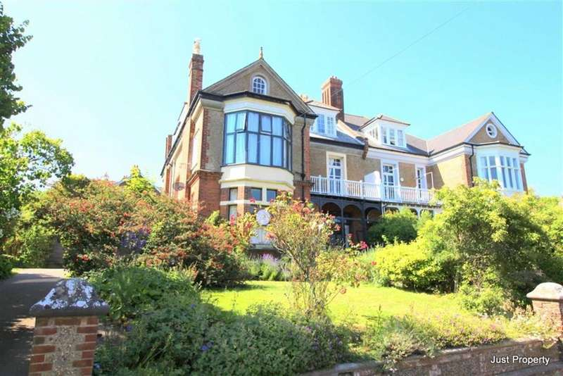7 Bedrooms Semi Detached House for sale in Cumberland Gardens, St Leonards On Sea