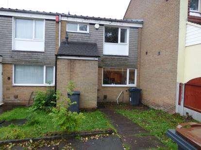 3 Bedrooms House for sale in Braceby Avenue, Billesley, Birmingham, West Midlands