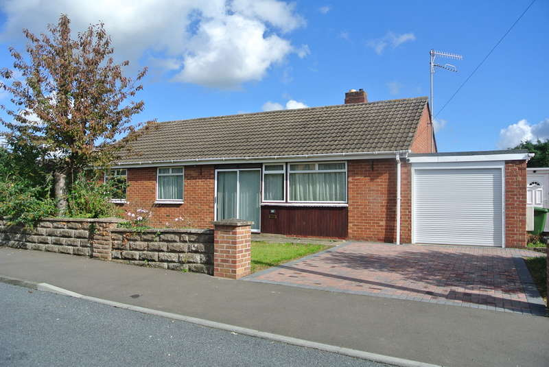3 Bedrooms Detached Bungalow for sale in Overbrook, Evesham