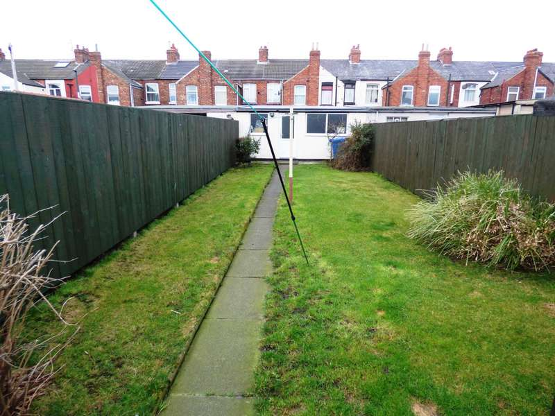 3 Bedrooms Terraced House for sale in ***REDUCED*** Dene Grove, Redcar