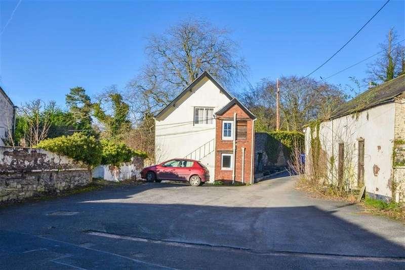 4 Bedrooms Land Commercial for sale in Llanbedr Hall, Llanbedr Dyffryn Clwyd, Ruthin