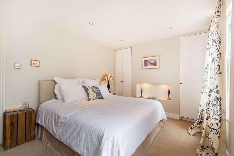 3 Bedrooms House for sale in Tyneham Road, Battersea, SW11