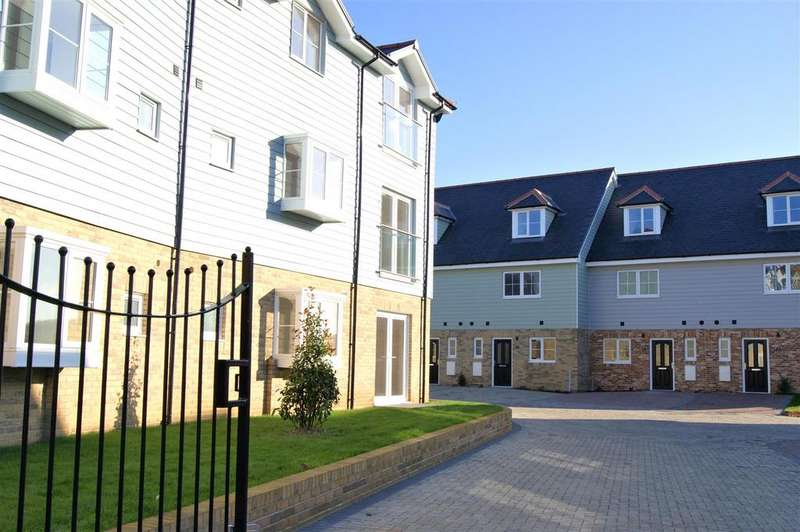 4 Bedrooms House for sale in Newport