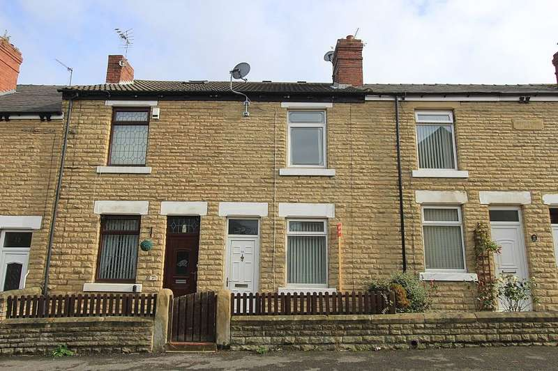 2 Bedrooms Terraced House for sale in Hoober Street, Wath upon Dearne, Rotherham, South Yorkshire, S63