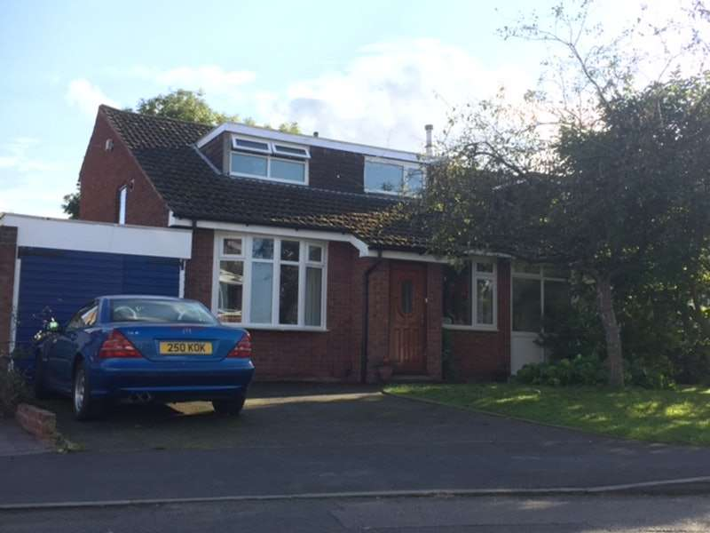 3 Bedrooms Semi Detached House for sale in Broomfield Road, Telford, Shropshire, TF5