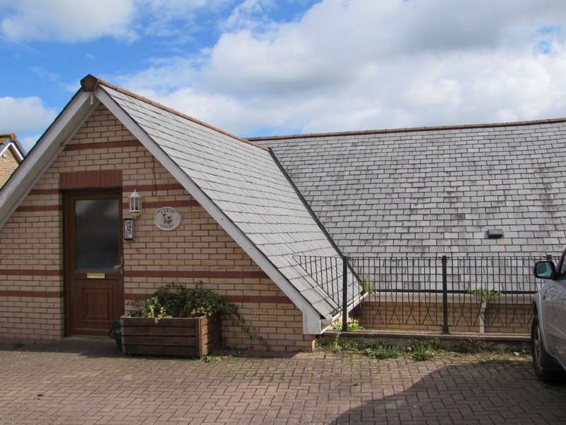 2 Bedrooms Flat for sale in Foreland View, Ilfracombe, Devon, ex34