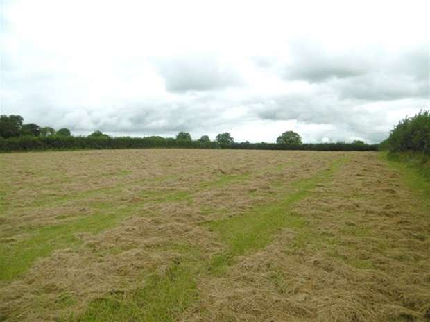 Land Commercial for sale in Land At, Cossington, Cossington
