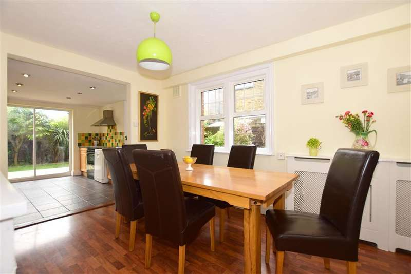 6 Bedrooms Terraced House for sale in Westgate Bay Avenue, Westgate-On-Sea, Kent