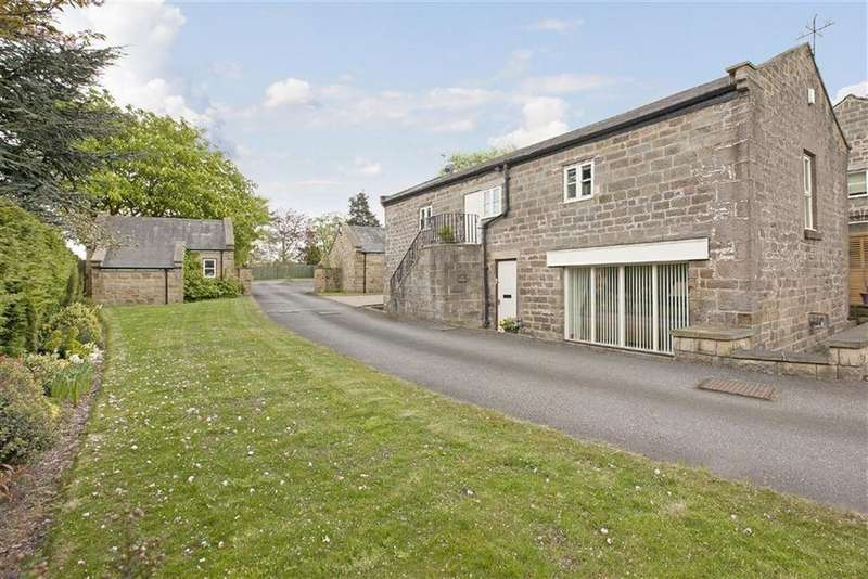 4 Bedrooms Barn Conversion Character Property for sale in Ripon Road, Killinghall Harrogate