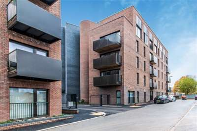1 Bedroom Flat for rent in The Point, Ancoats, M4
