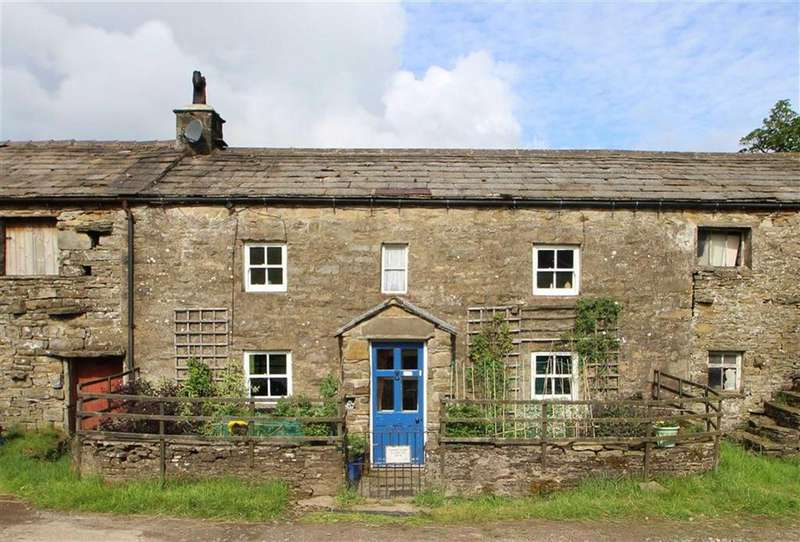 4 Bedrooms Cottage House for sale in Gayle, Hawes, North Yorkshire