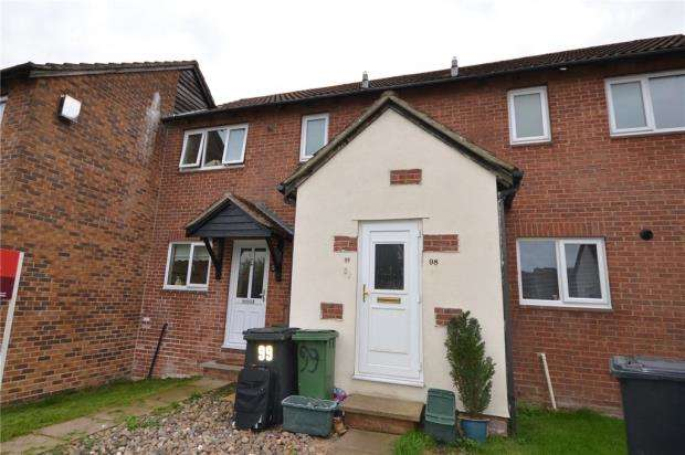 1 Bedroom Apartment Flat for sale in Beecham Berry, Basingstoke, Hampshire