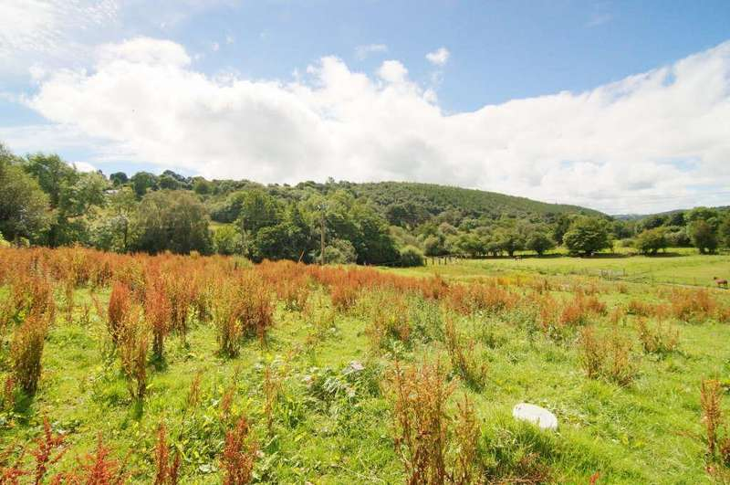 Plot Commercial for sale in Development Land, Corwen