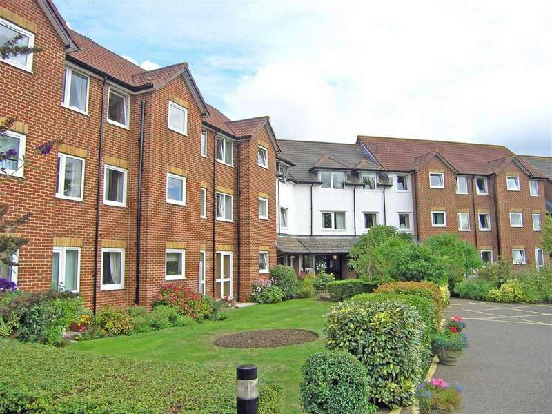 1 Bedroom Retirement Property for sale in Hailsham