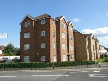 2 Bedrooms Flat for sale in 138 Southchurch Avenue, Southend On Sea, Essex