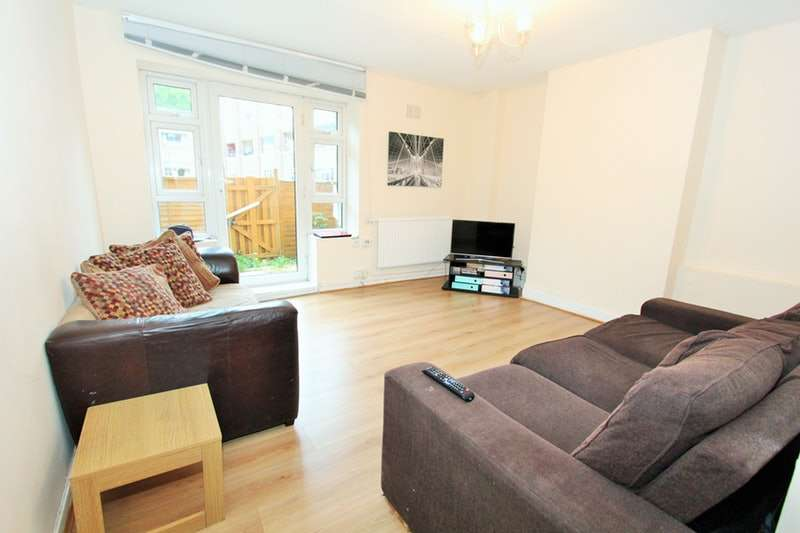 2 Bedrooms Flat for sale in Petherton Road, London, London, N5