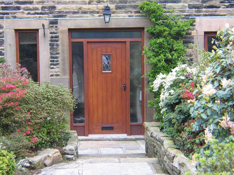 3 Bedrooms Detached House for sale in Branch Road, Mellor Brook