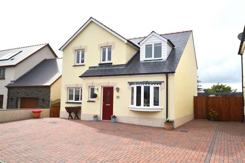 3 Bedrooms Detached House for sale in Crundale
