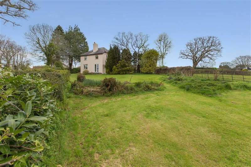 4 Bedrooms Residential Development Commercial for sale in Dartington, Devon, TQ9