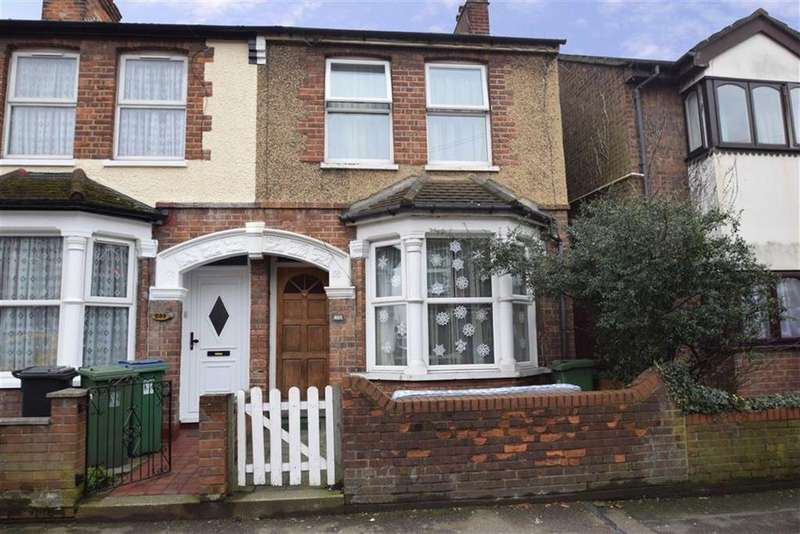 3 Bedrooms End Of Terrace House for sale in Whippendell Rd, Watford, Herts